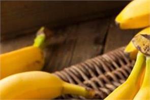 banana  high blood pressure  stress  benefits
