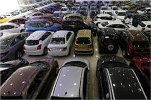 auto sector car sales rise