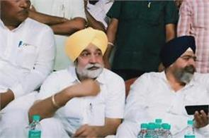 shiromani akali dal and inld alliance sacred sukhbir badal