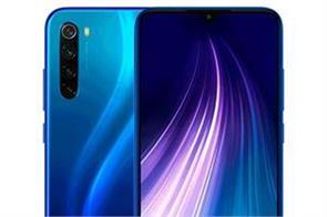 xiaomi launched in india redmi note 8