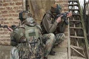 pakistan violates ceasefire young martyr