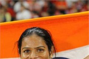 dutee chand broke his national record in the 100 meters