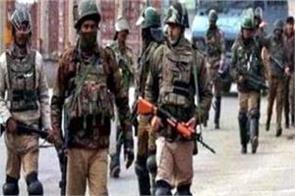 terrorist attack in kashmir kills 5 workers