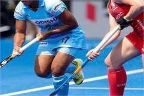 indian women  s hockey team lost 1 3 to britain