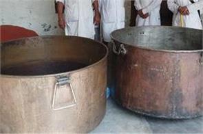 sultanpur lodhi  guru ka langar