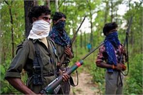 naxalite shot dead 17 year old boy at home