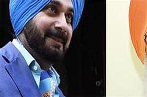 sidhu and dhindsa can raise political  allure  in punjab