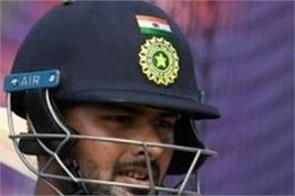 pant flop  defeat to delhi from haryana