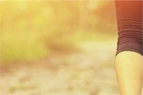 morning walk benefits health