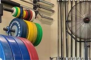 national power lifting championship in delhi from 24