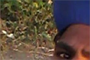 dead body found at field of missing boy