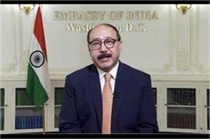 india receives us full support for kashmir issue