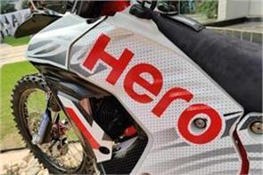 hero motosports announces team for dakar rally 2020