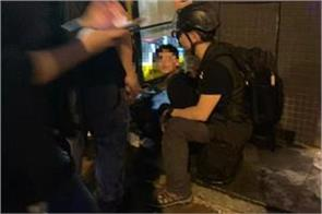 12 year old boy convicted in hong kong demonstration case