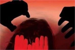 noida 6 youths girl gang rape police