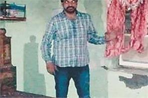 kalanur  woman  father in law  fire