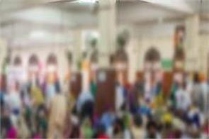 amritsar  langar sri guru ram das ji  sri harmandir sahib