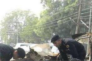 maur mandi blast the high court the sit report