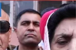 bathinda former chief minister rajinder kaur bhattal