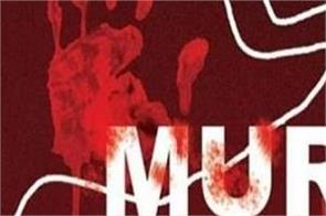 jharkhand husband pregnant wife family murder
