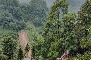 41 dead heavy rain cango