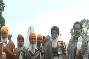 tarntaran  congress mla  dalit family