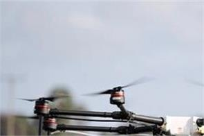delhi garbage burning drone ngt