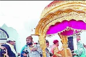 amritsar  kartarpur sahib  rules
