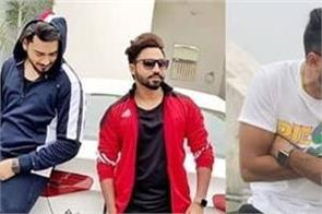 desi crew completed 7 years in punjabi music industry