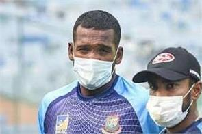 two bangladeshi players seen vomiting during india bangladesh t20 in delhi