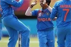 indian women team  west indies  series