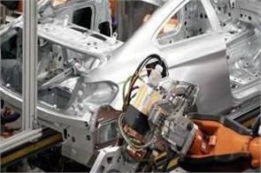 vehicles will get cheaper steel