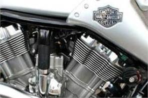explanation why motorcycle dont used diesel engine