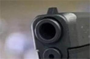 pathankot  asi  shot  killed