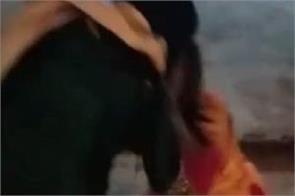 beaten  patiala  girlfriend  karva chauth