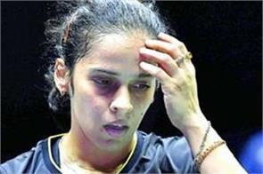 saina and sameer knocked out in 1st round hong kong open