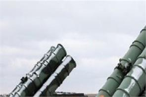s 400 missiles  india to tell russia