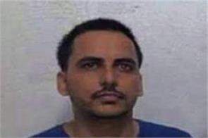 gangster sukhpreet budha on 7 days remand