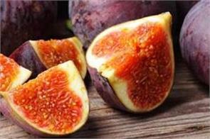 figs health benifits