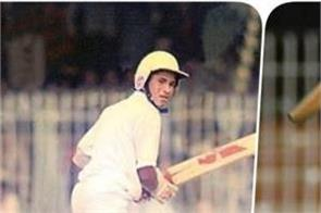 sachin tendulkar made his international debut against pakistan in 15 november