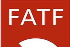 fatf criminalised financing terror travels