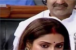 nusrat jahan admitted to hospital in kolkata