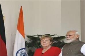 terrorism india germany 17 agreements narendra modi angela merkel
