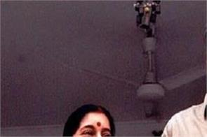sushma swaraj husband swaraj kaushal surgery aiims doctor