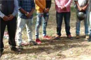 jagmail singh murder case