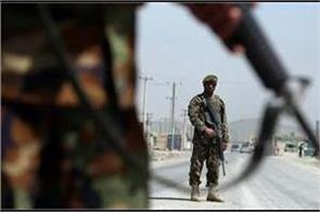 judges killed at taliban checkpoint in afghanistan