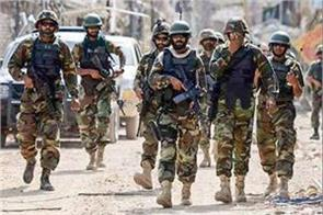 pakistan sends ssg commanders to border with heavy weapons