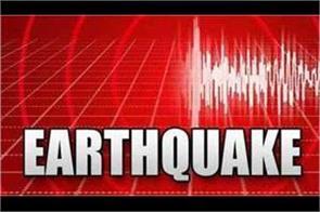 earthquake in uttarakhand including delhi