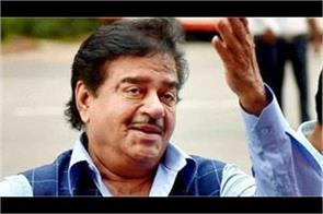 uddhav thackeray mahan and sanjay raut hanuman  shatrughan sinha