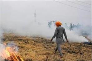 straw not burning farmers compensation plastics jaggery panchayat